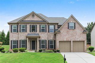 3717 Lake Enclave Way, Atlanta, GA 30349