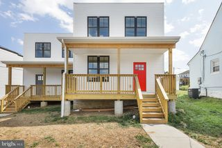 1311 W Old Cold Spring Ln, Baltimore, MD 21209
