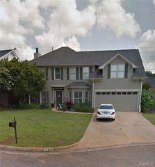 604 Hartford Dr, Tuscaloosa, AL 35406