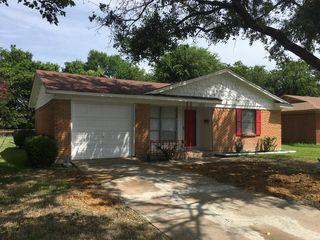 3717 Lisa Ln, Mesquite, TX 75150
