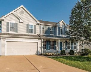 6116 Misty Meadow Dr, House Springs, MO 63051