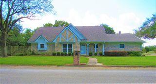 3304 Fairway Dr, Wharton, TX 77488
