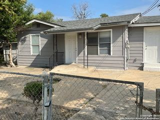 1047 Brady Blvd, San Antonio, TX 78207