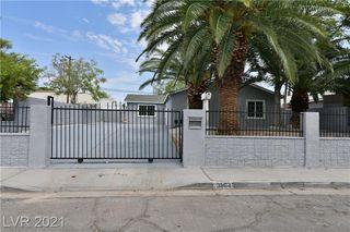 3804 Haddock Ave, Las Vegas, NV 89115