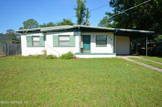 556 Ernona St, Jacksonville, FL 32254