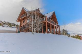 145 County Road 8952, Granby, CO 80446