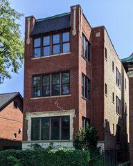 1659 N Humboldt Blvd #3R, Chicago, IL 60647