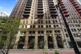 212 W Washington St #1807-1808, Chicago, IL 60606