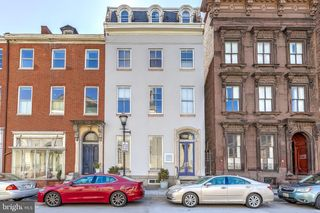 15 W Mulberry St, Baltimore, MD 21201