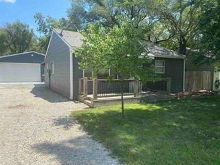 352 N Elder St, Wichita, KS 67212