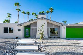 1053 E El Cid, Palm Springs, CA 92262