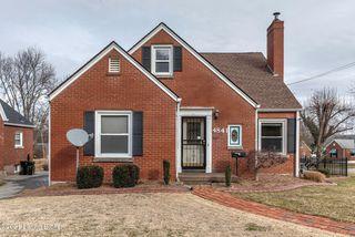 4841 New Cut Rd, Louisville, KY 40214