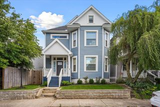 242 S Cypress Ave, Columbus, OH 43223