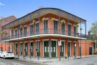 1204 N Rampart St #1204, New Orleans, LA 70116