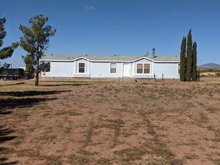 117 Sun Valley Rd, Tularosa, NM 88352