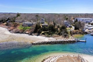 Ryder Rd, North Falmouth, MA 02556
