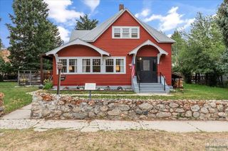 313 Hauser Ave N, Red Lodge, MT 59068