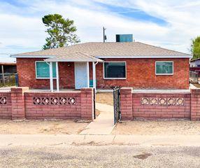 403 E 7th St, Safford, AZ 85546