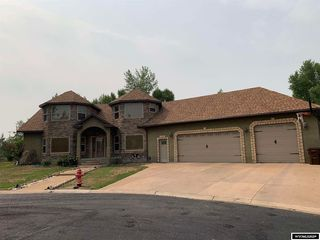 358 River Bend Dr, Mountain View, WY 82939