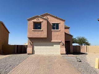 120 E Taylor Ave, Coolidge, AZ 85128