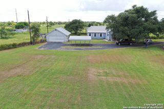 478 FM 136, Woodsboro, TX 78393