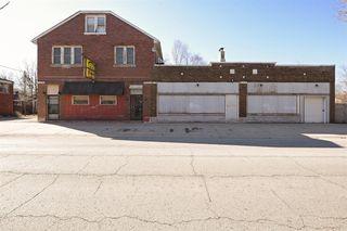 107 E 45th Ave, Gary, IN 46409