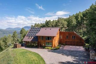 305 Old Butterfly Rd, Ophir, CO 81426