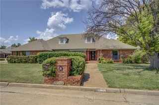 12805 Val Verde Dr, Oklahoma City, OK 73142