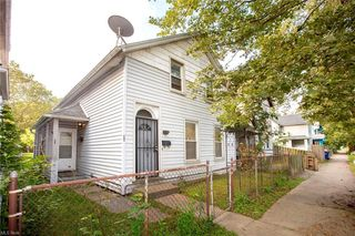3315 Seymour Ave, Cleveland, OH 44113