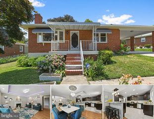 5702 Benton Heights Ave, Baltimore, MD 21206
