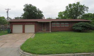 1824 W 23rd St N, Wichita, KS 67204