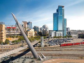 100 Park Plz, San Diego, CA 92101
