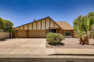1316 N Wilbur, Mesa, AZ 85201