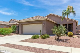 7992 W Cottonwood Wash Way, Tucson, AZ 85743
