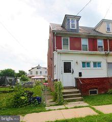 1133 William St, Trenton, NJ 08610