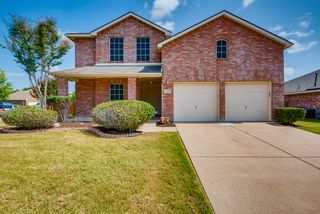 100 Aspenwood Trl, Forney, TX 75126