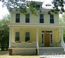 3026 Montrose Ave, Richmond, VA 23222