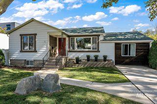 620 N Pond St, Boise, ID 83706