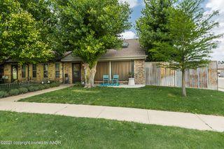 6943 Hurst Rd, Amarillo, TX 79109