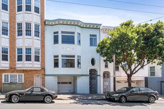 1461-1463 Chestnut St, San Francisco, CA 94123