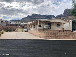 864 Linger Dr, Parker, AZ 85344