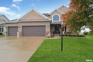 1271 E Monroe St, Morton, IL 61550