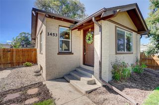 1453 N Rosemary St, Denver, CO 80220