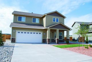 650 McChord St, Colorado Springs, CO 80916