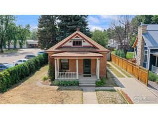 229 N Loomis Ave, Fort Collins, CO 80521