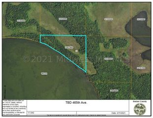 465th Ave, Ponsford, MN 56575