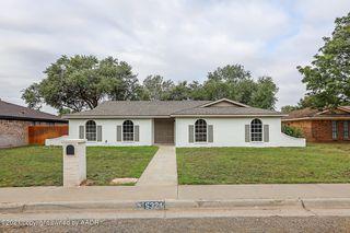 5324 Briar St, Amarillo, TX 79109