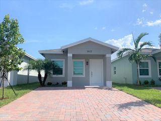 3405 Saranac Ave, West Palm Beach, FL 33409