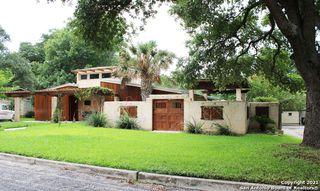 539 Woodcrest Dr, San Antonio, TX 78209