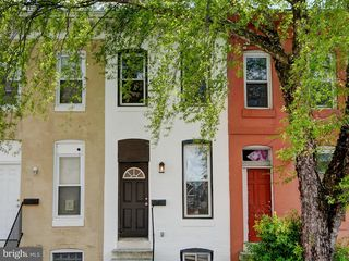 2233 McElderry St, Baltimore, MD 21205